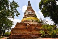 budda Thailand zdjęcie royalty free