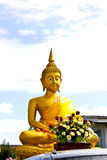 Budda in thailand Stock Photos