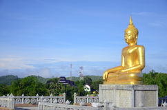 budda Thailand Fotografia Royalty Free