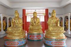 budda Thailand Obraz Stock