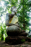 Budda viejo foto de archivo
