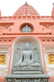 Budda Royalty Free Stock Photo