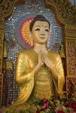 Buddah arkivbild