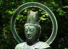 Buddah Royalty Free Stock Photography