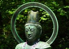 Buddah fotografía de archivo libre de regalías