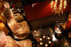 Buddah bar Obrazy Stock