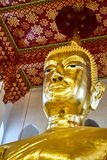 Buddah grande Foto de Stock