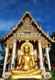 Buddah grande statue#2 Foto de archivo