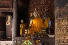 Buddah Lampang Imagem de Stock