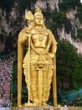 Buddah staty Arkivfoto