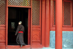 Buddaism Cultur in China Royalty Free Stock Image