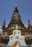 Budddhist Temple Royalty Free Stock Photo