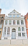 Buddenbrookhaus, музей, Бек ½ ¿ Lï, Германия стоковое изображение rf
