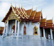 Buddha's-Tempel Lizenzfreies Stockfoto