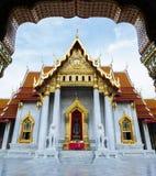 Buddha's-Tempel Stockfoto
