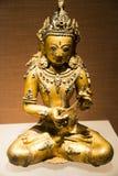 Buddha,miaoyin fomu xiang royalty free stock images
