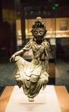Buddhaï ¼ Œguanyin bodhisattva wizerunek Zdjęcie Stock
