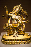 Buddhaï ¼ ŒParnashavari Arkivbild