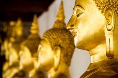 Buddhaögon Royaltyfri Fotografi