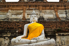 Buddha è grande Immagine Stock