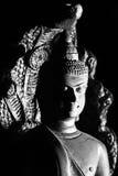 buddha światło Zdjęcia Royalty Free