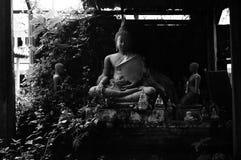 buddha Lizenzfreie Stockfotos