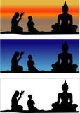 buddha Obraz Royalty Free