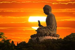 Free Buddha Royalty Free Stock Photos - 17327208
