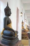 buddha Royaltyfria Bilder