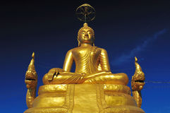Buddha 2 Royalty Free Stock Photos