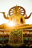 The Buddha Royalty Free Stock Image