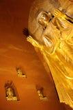 Buddha Imagen de archivo libre de regalías