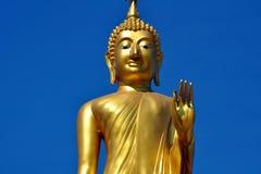 Buddha. Royaltyfria Bilder