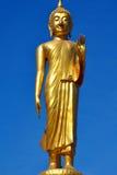 Buddha. Arkivbilder