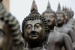 Buddha Arkivfoton
