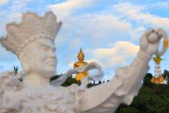 Buddha Immagini Stock Libere da Diritti