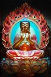 Buddha04 Стоковая Фотография RF