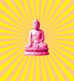 Buddha 1 Imagem de Stock Royalty Free