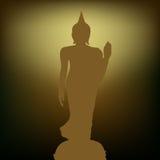 buddha Ilustracja Wektor