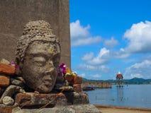 Buddha2 Lizenzfreies Stockfoto
