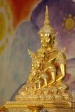 Buddha 5 Royaltyfri Fotografi