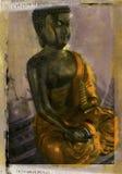 buddha Стоковое Изображение