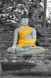 Buddha Foto de Stock Royalty Free