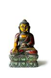 Buddha Royalty Free Stock Photos