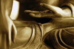 Buddha fotografía de archivo libre de regalías