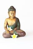 Buddha-Abbildung Lizenzfreies Stockbild
