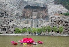 Buddha-Abbildung Stockfotografie