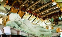 Buddha addormentato Fotografia Stock