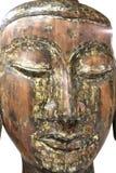 Buddha affronta Immagine Stock Libera da Diritti