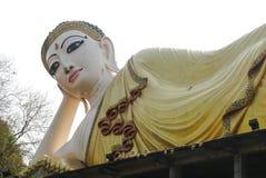Buddha alla provincia di Phare Fotografia Stock
